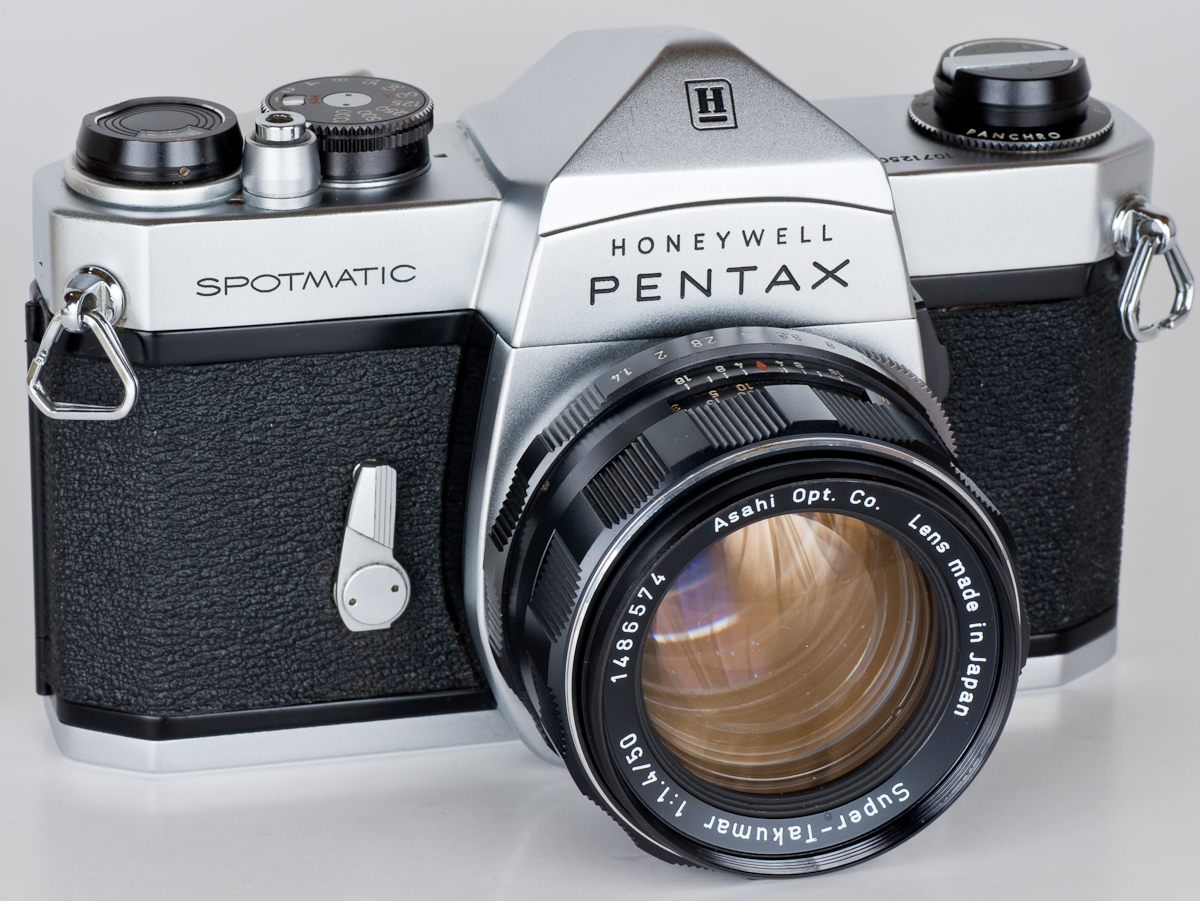 How to Collect and Identify Vintage Cameras. | Film ...