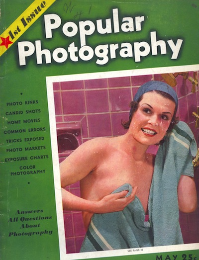 The Online Photographer: A Look Back At Photo Magazines